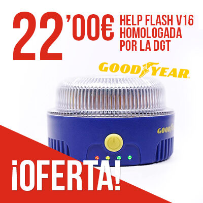 Help Flash v16 homologada